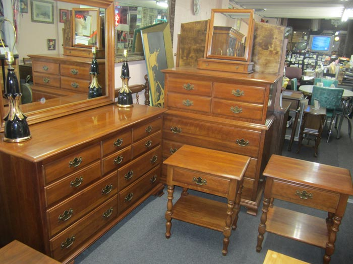 Fine Antiques And 100 S Of Heywood Wakefield Styles Woodysantiques Com