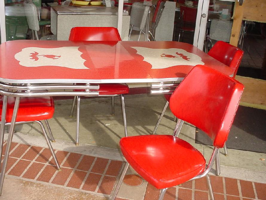 Beautiful Vintage 1950 Kitchen Table and Chairs 890 x 668 · 109 kB · jpeg